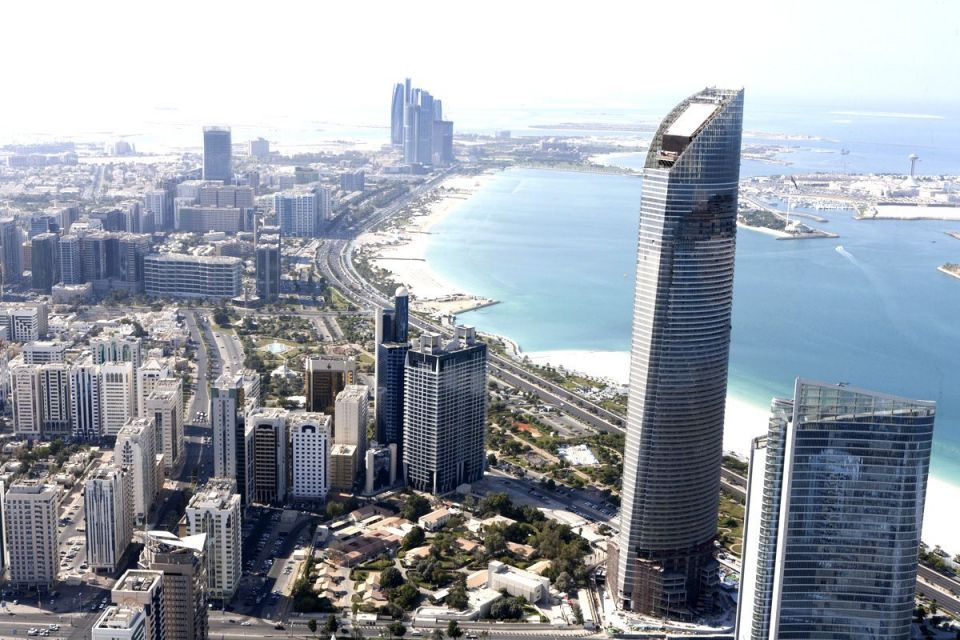 Fitch backs Abu Dhabi financial policy with AA credit rating