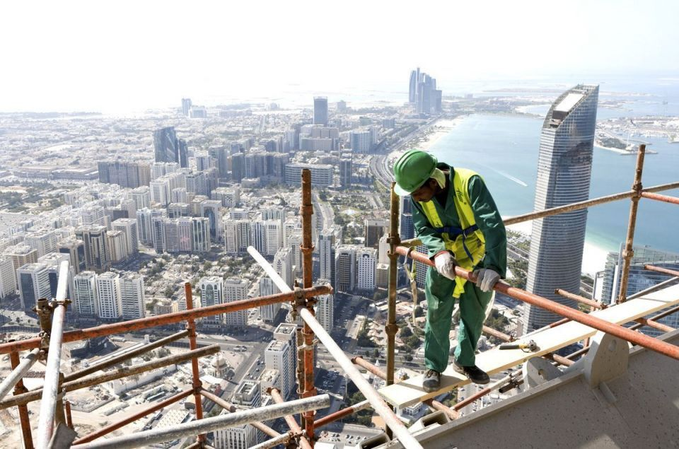 Labour shortage seen looming in UAE construction