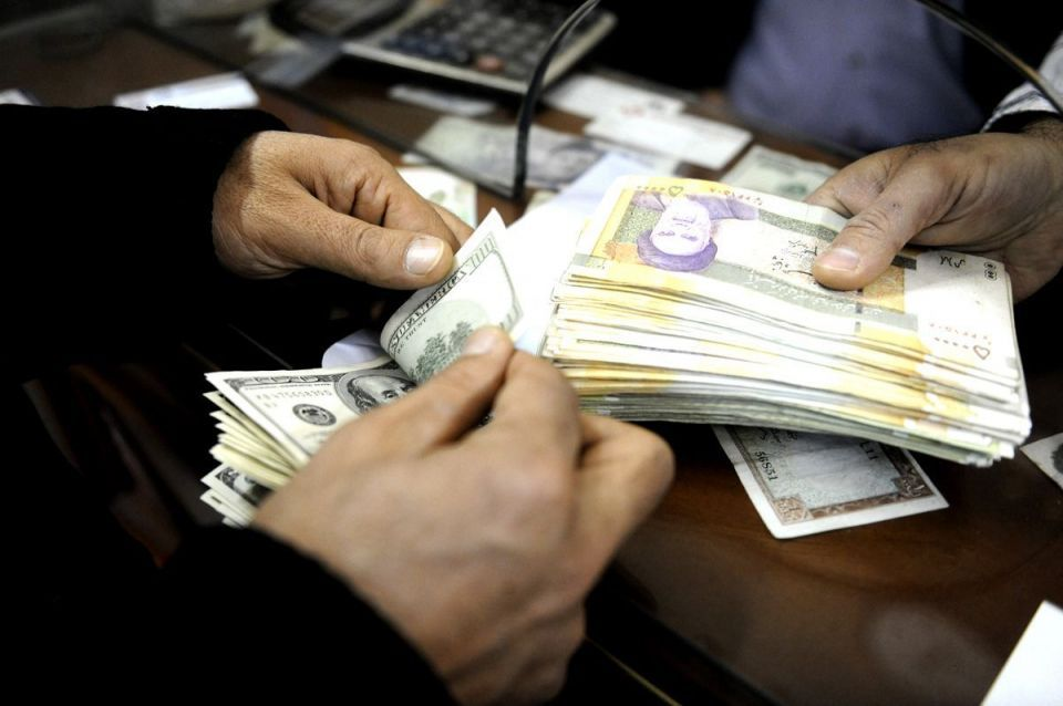 Iran's rial currency dives to historic low