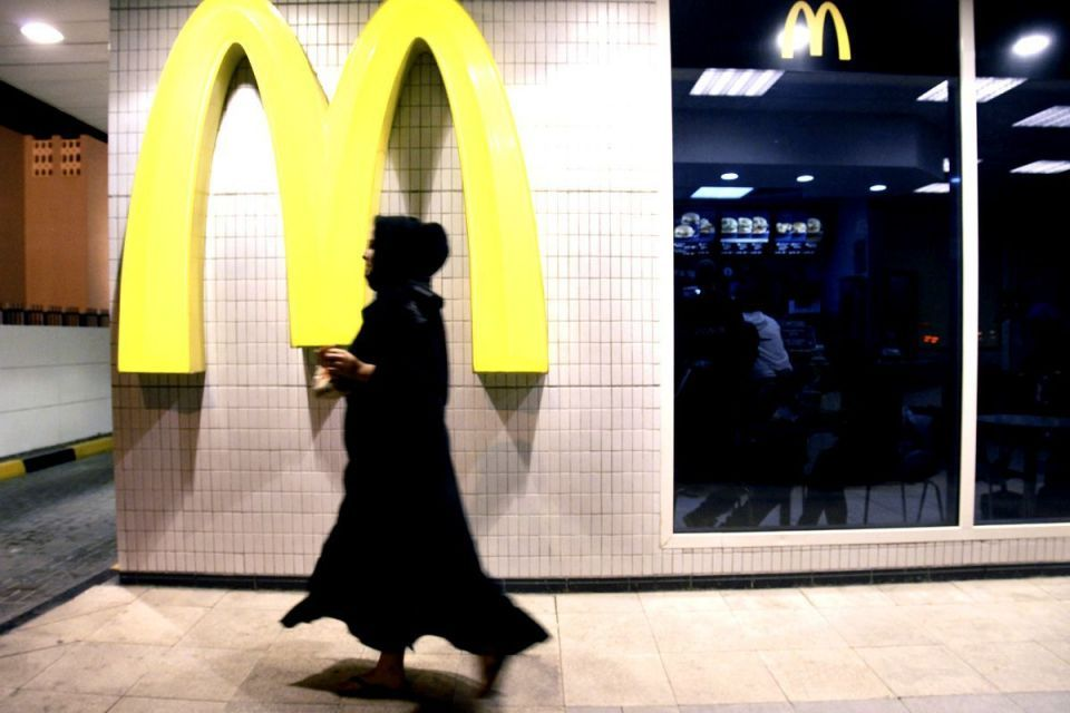 US fast food chains seen ramping up Middle East growth