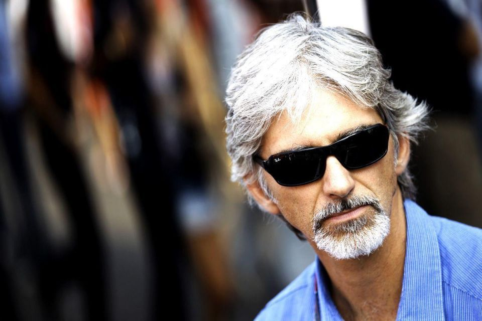 F1 champ Hill voices doubts on Bahrain race