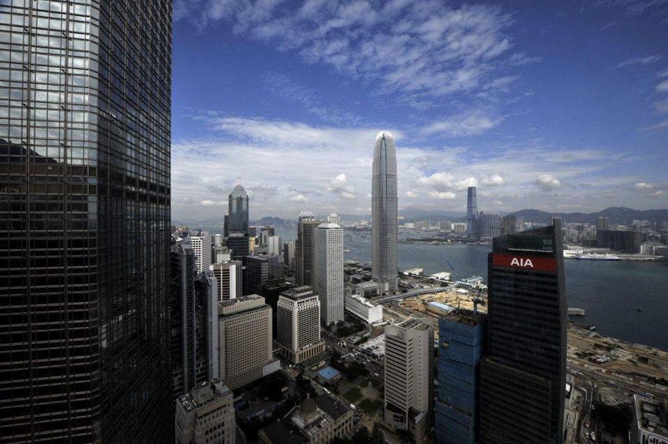 ADIA eyes Asia, China opportunities with new Hong Kong office