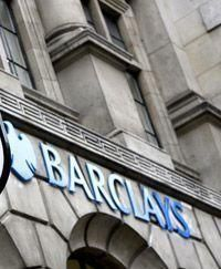 Barclays to leave UAE rate panel in 90 days