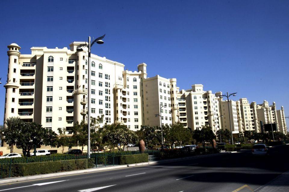 Nakheel's Palm Shoreline row 'sorted', says Rera boss