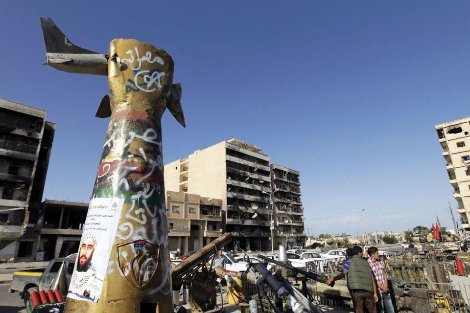 Some states offered aid with strings attached – Libyan activist