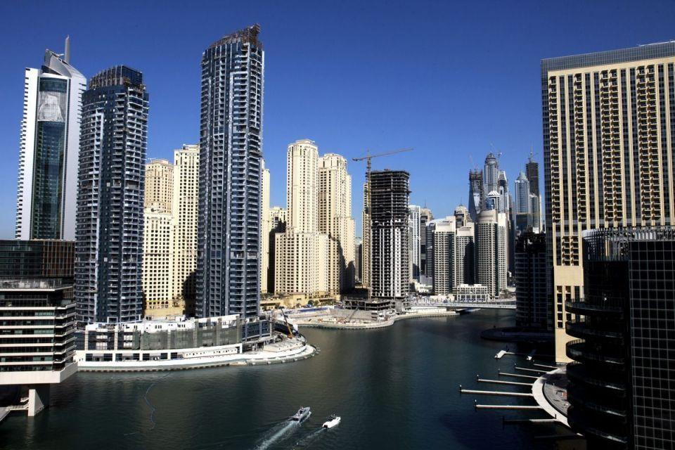 Dubai tops world list for fastest house price rises