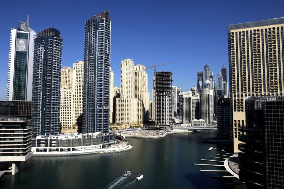 Foreigners sink $5.9bn in Dubai homes in H1