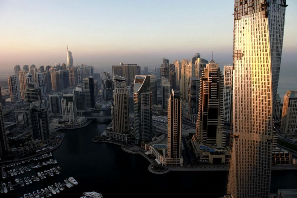 Most Dubai apartment prices back on the rise