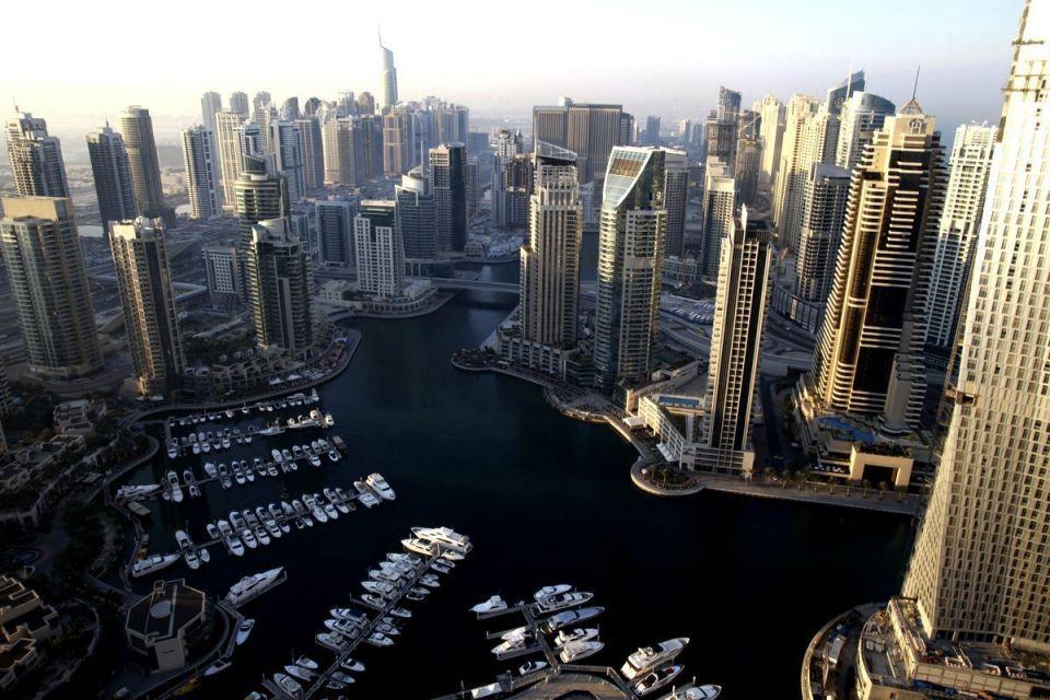 Dubai's property credit note market on the wane