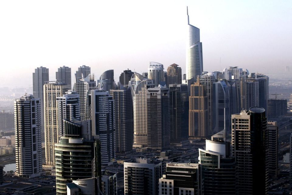 Dubai state firm to manage troubled Zabeel