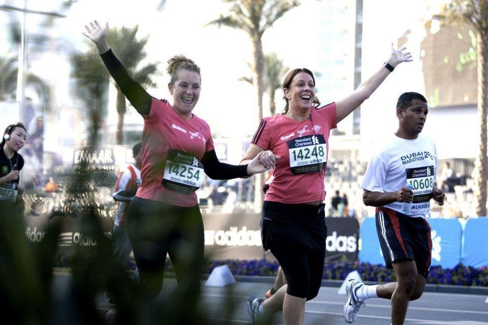 Dubai set to host midnight marathon event