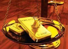 Gold drops more in late trade after options expiry