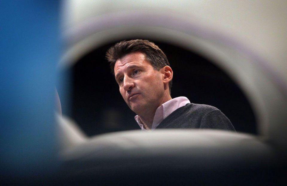 Coe denies knowledge of 2017 Qatar world championship 'bribes'