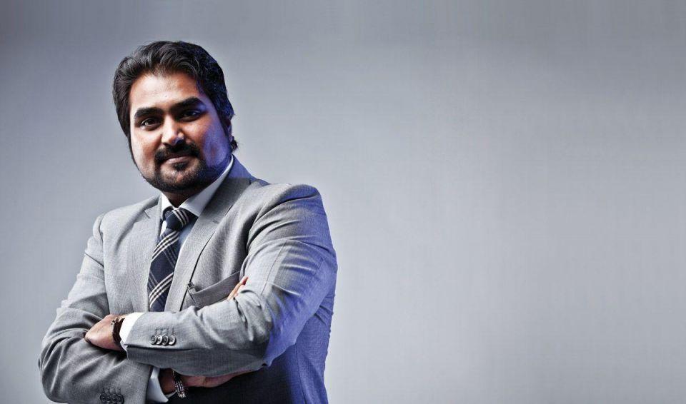 Tej B Raj Lohia interview: Eagle-eyed security