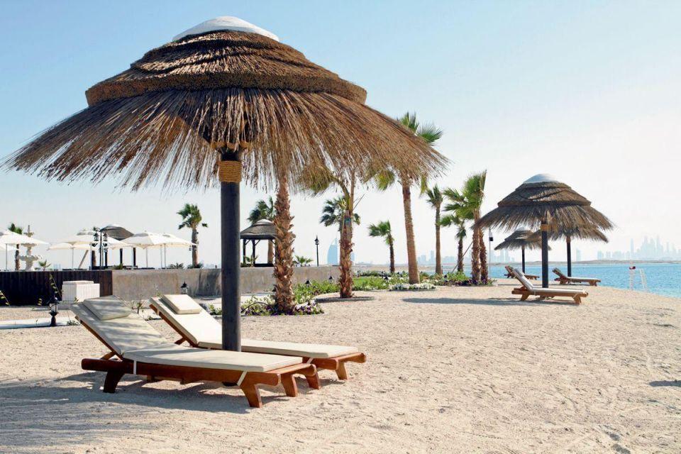 Bollywood star in talks to buy $19m Dubai island