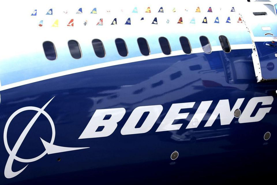 Kuwait's ALAFCO inks $1.9bn Boeing 737 deal