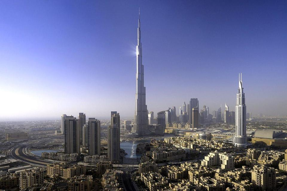 Dubai banks eye mortgages for foreign buyers