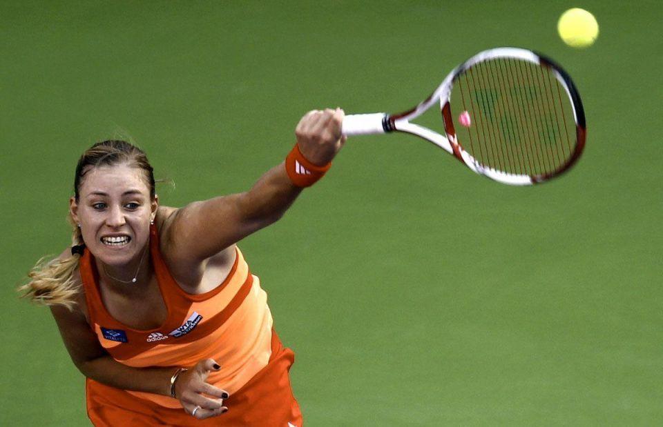 Former world No 1s to clash in Dubai Championships last eight