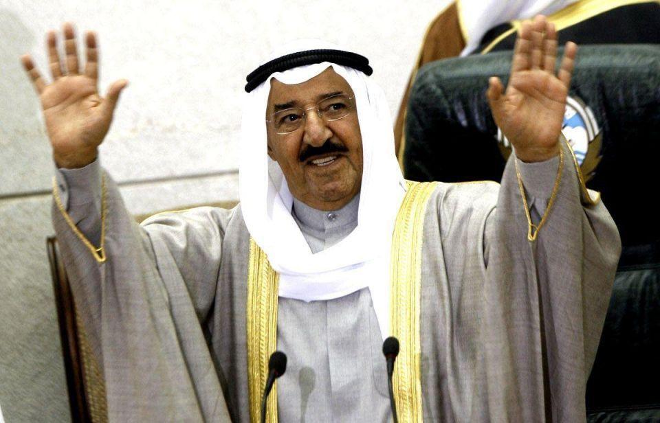 Kuwait sets election date in December