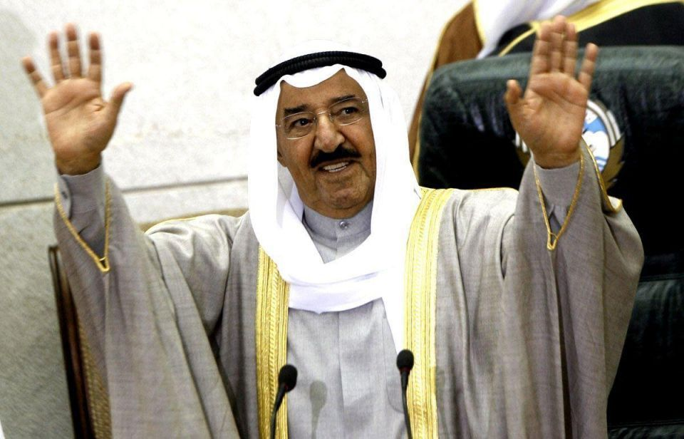 Kuwait pardons dozens jailed for insulting Emir