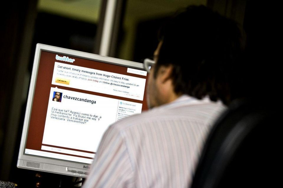 Bahrain added to 'enemies of the internet' list