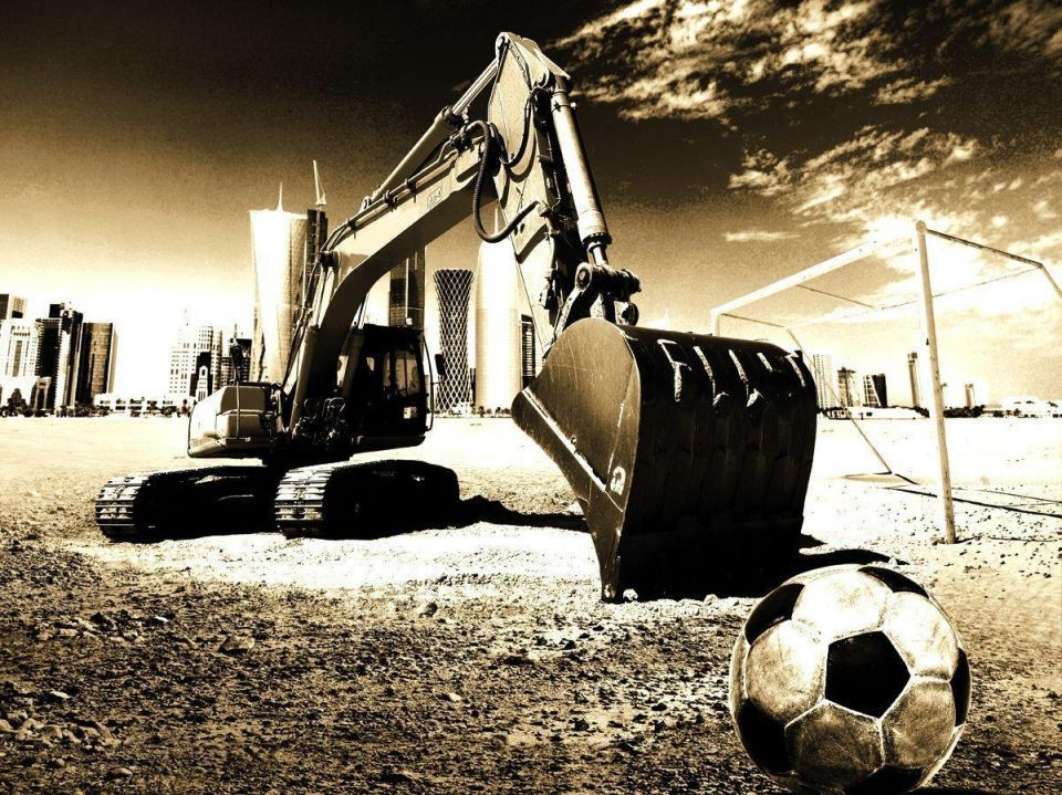 Qatar says no lives lost on World Cup construction sites