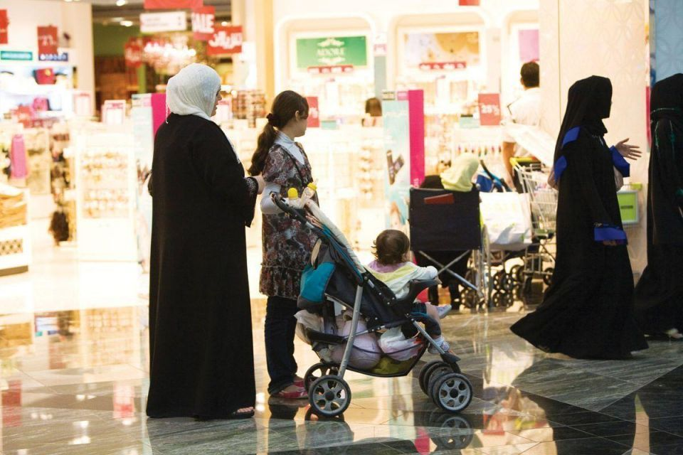 Kuwait's retail sector: Trend setting