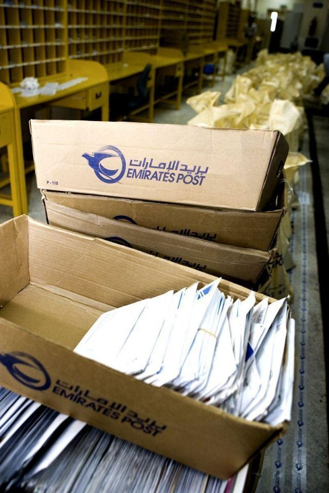 Over 500,000 ID cards delivered in 45 days