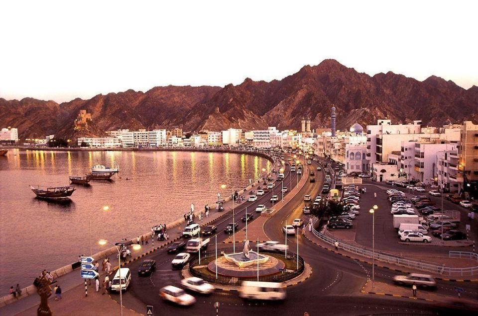 Oman's sovereign foreign assets forecast to slump by 2018