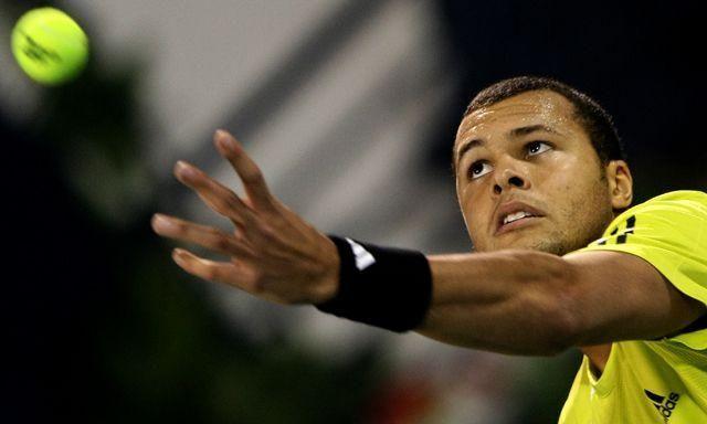 Must-see players at Dubai Tennis Championships