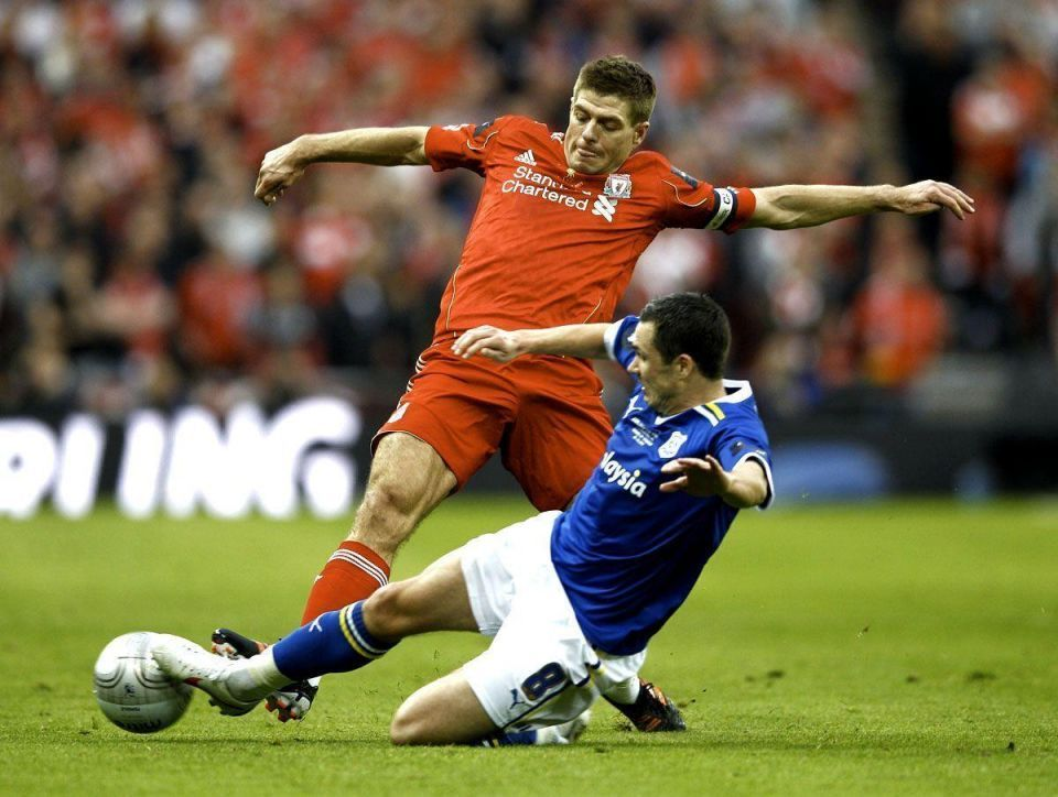 Standard Chartered extends $30m Liverpool sponsorship