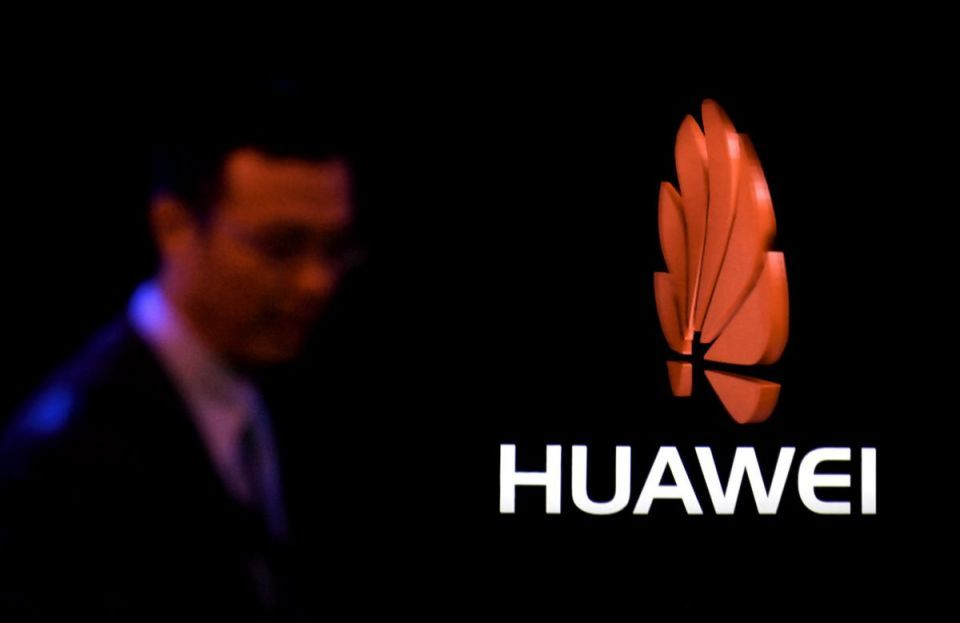 Huawei to open its first standalone store in MidEast