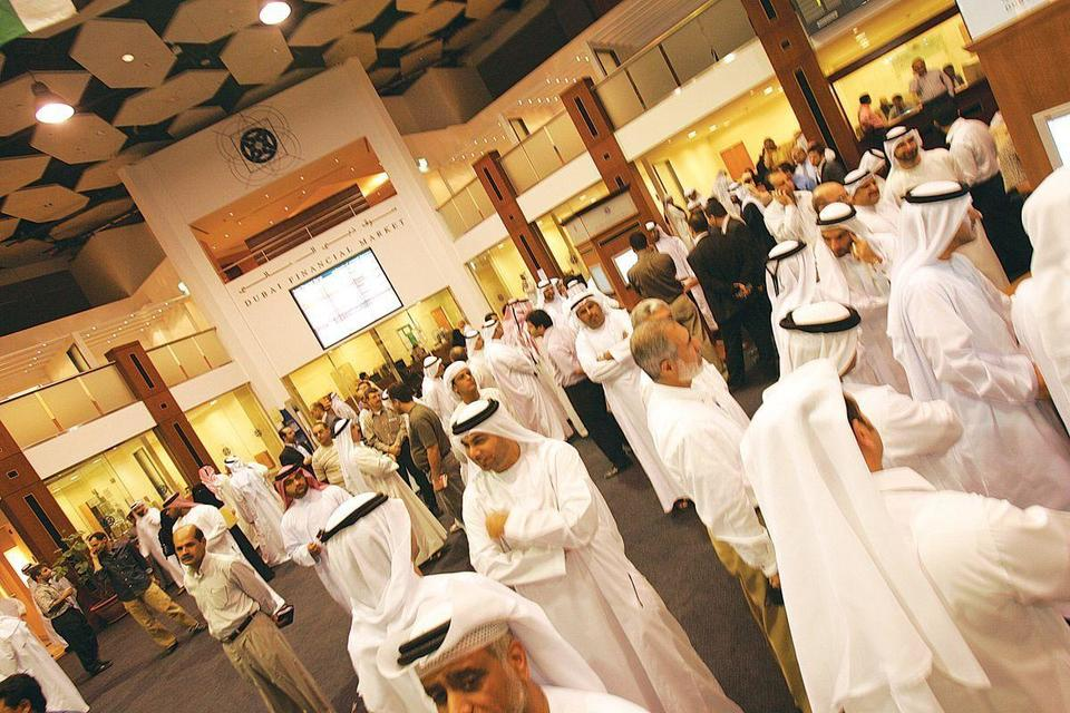 Gulf's only listed bourse sees big jump in Q1 net profit