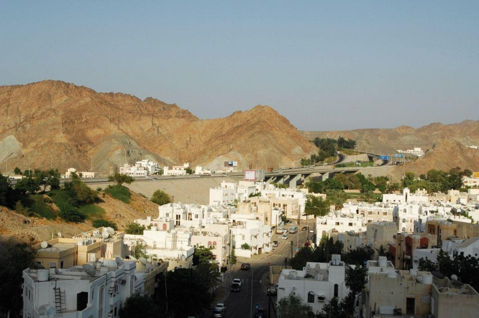 Indian magnate found dead in Oman