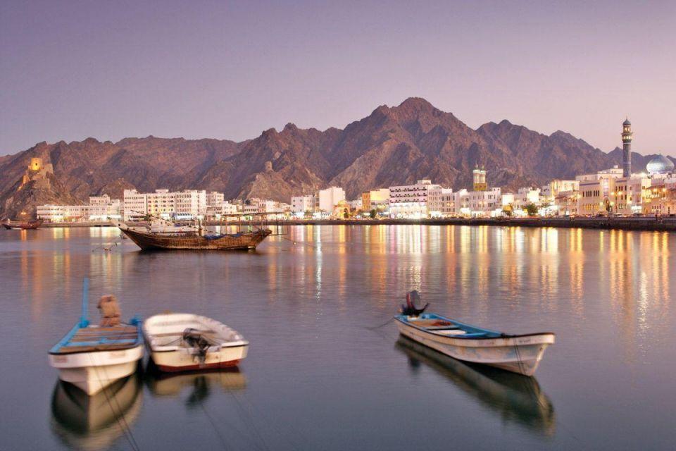 "$6bn Oman tourism scheme is ""fake"", says minister"