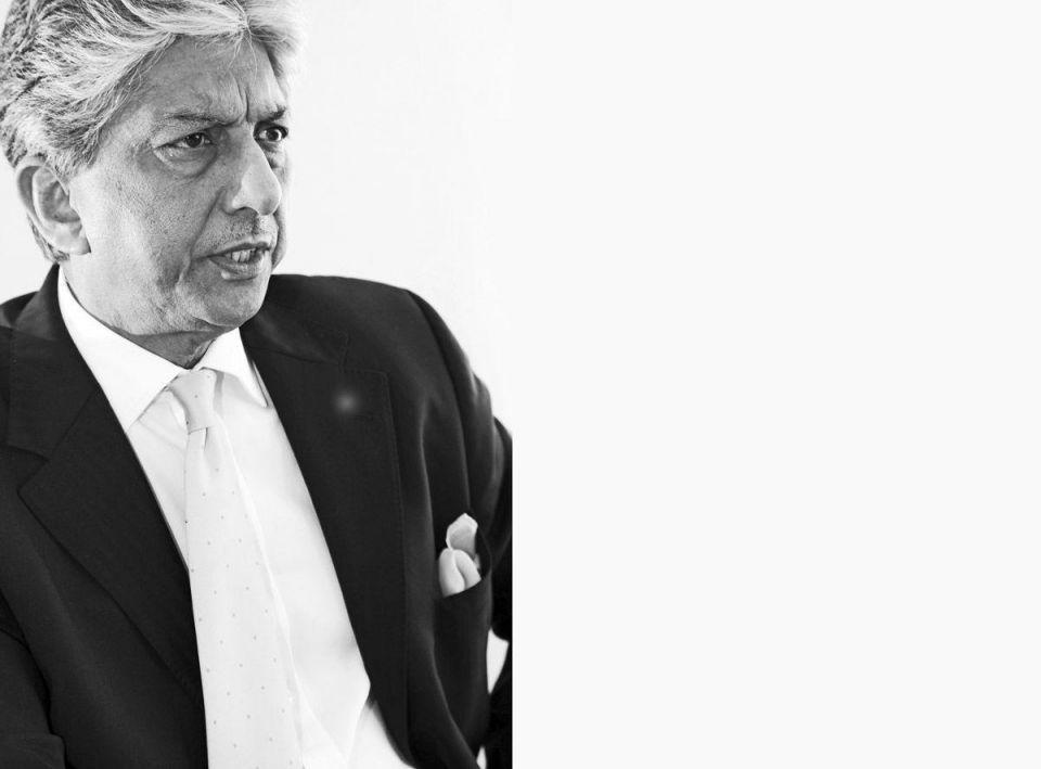 Vishesh Bhatia interview: Mall world