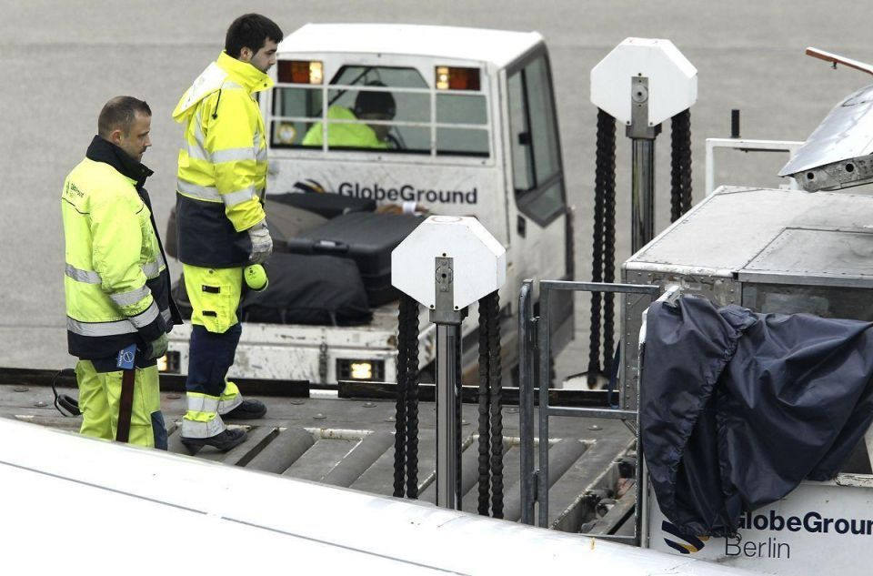 Mishandled baggage cost air industry US$2.6bn