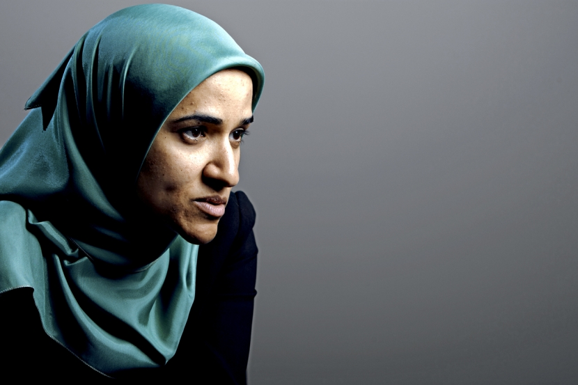 InPics: The 100 Most Powerful Arab Women 2016 - Culture & Society