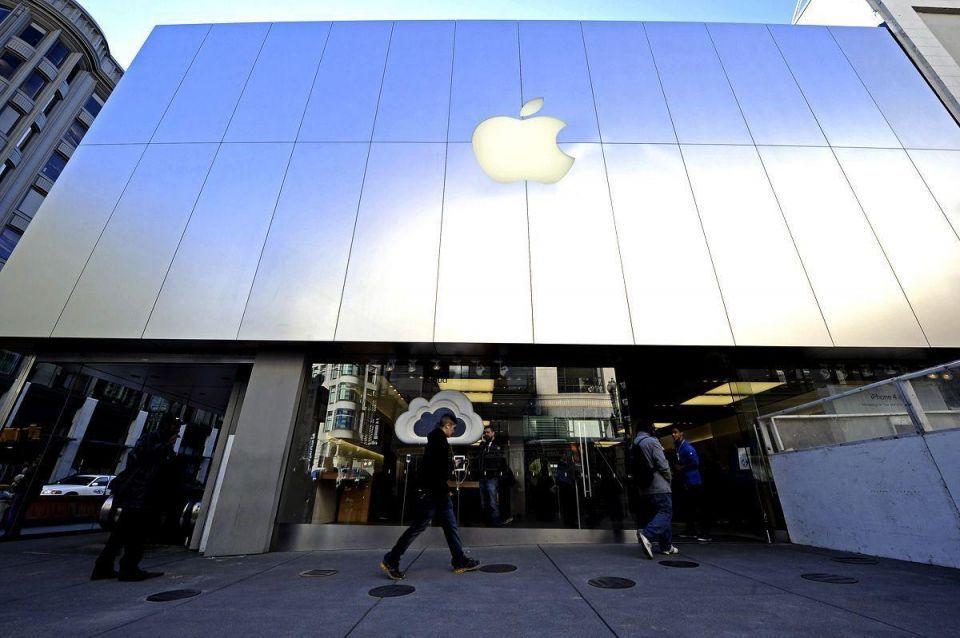 Apple prepares for iPad 3 announcement