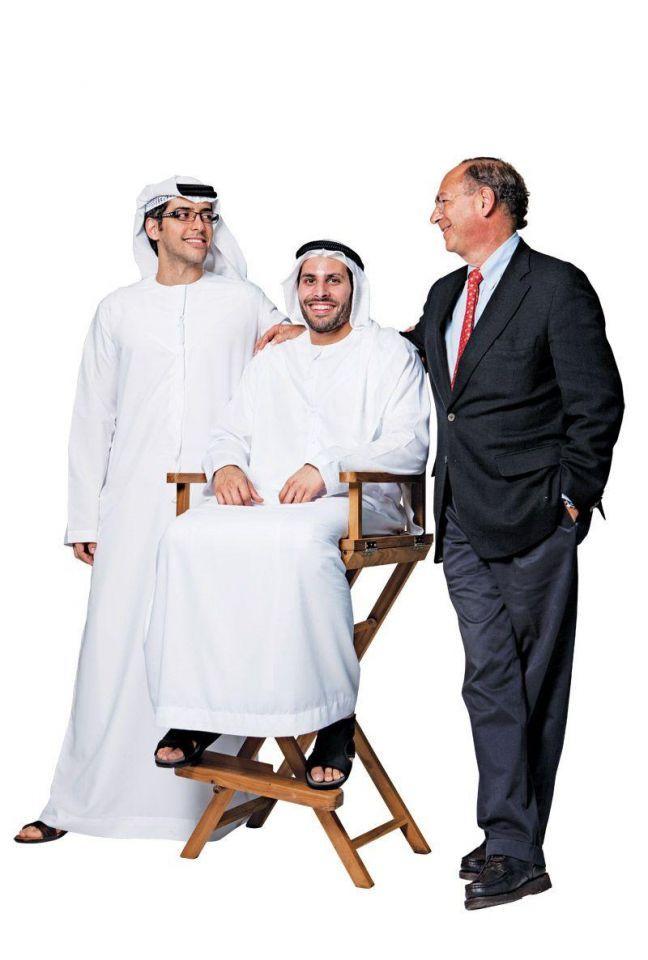 Abu Dhabi-backed 'Marigold Hotel' movie set for a sequel