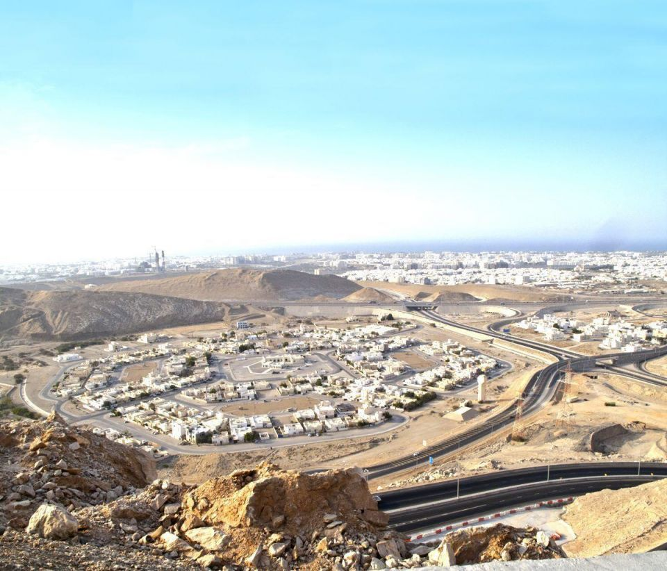 Oman to get massive roads upgrade
