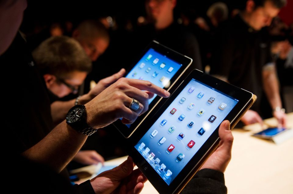 MidEast arrival of iPad 3 could be delayed - retailer