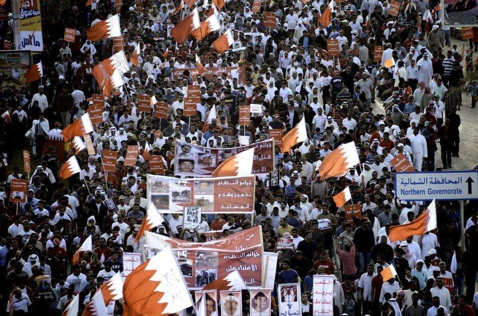 Bahraini opposition groups to boycott election