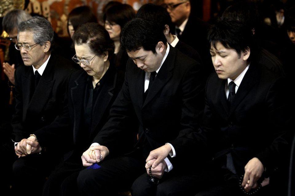 Japan marks 1st anniversary of devastating earthquake