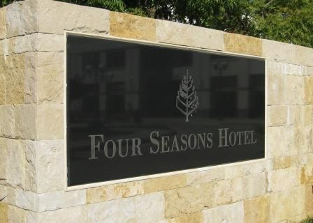 Four Seasons says keen to launch second Dubai hotel
