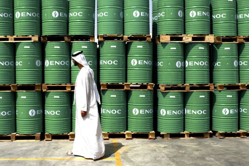 Dubai's ENOC inks deal to explore Malta growth opportunities