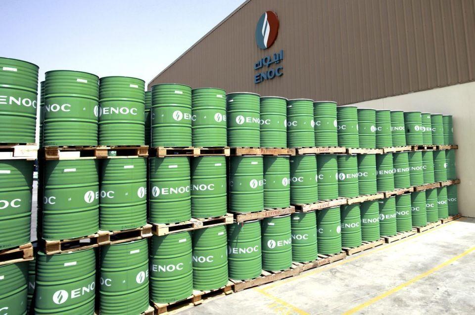 UAE's Fujairah port seeks two-thirds boost in fuel storage