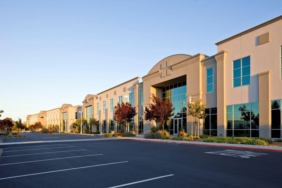Investcorp's US buying spree continues with $300 million in warehouse space