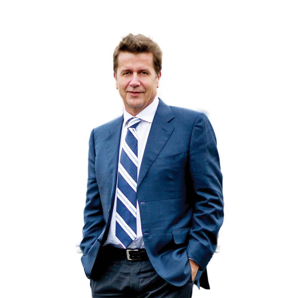 Brad Drewett interview: Association of Tennis Professionals president