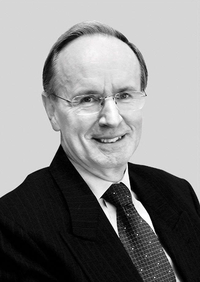 David Dew interview: Managing director, Saudi British Bank
